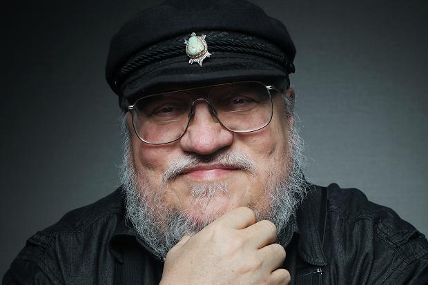 Game of Thrones: George R. R. Martin ha finito di scrivere i libri?