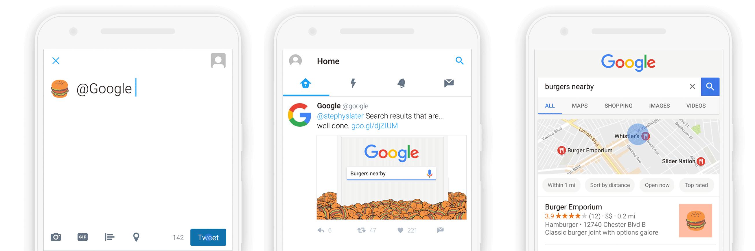 Google, per le ricerche sul web basta un'emoji