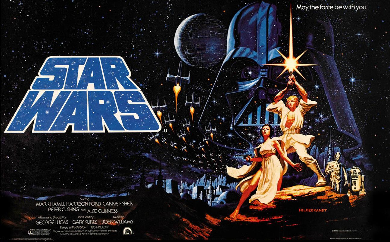 Grande celebrazione per i 40 anni di Star Wars al Cartoomics