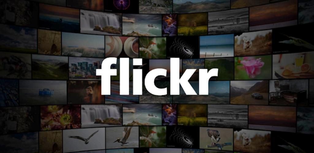 Flickr, nel 2016 le foto si scattano da smartphone