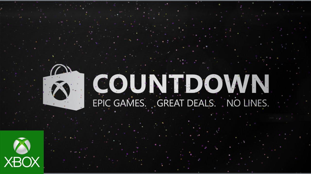 Microsoft, in arrivo i saldi su Xbox Store