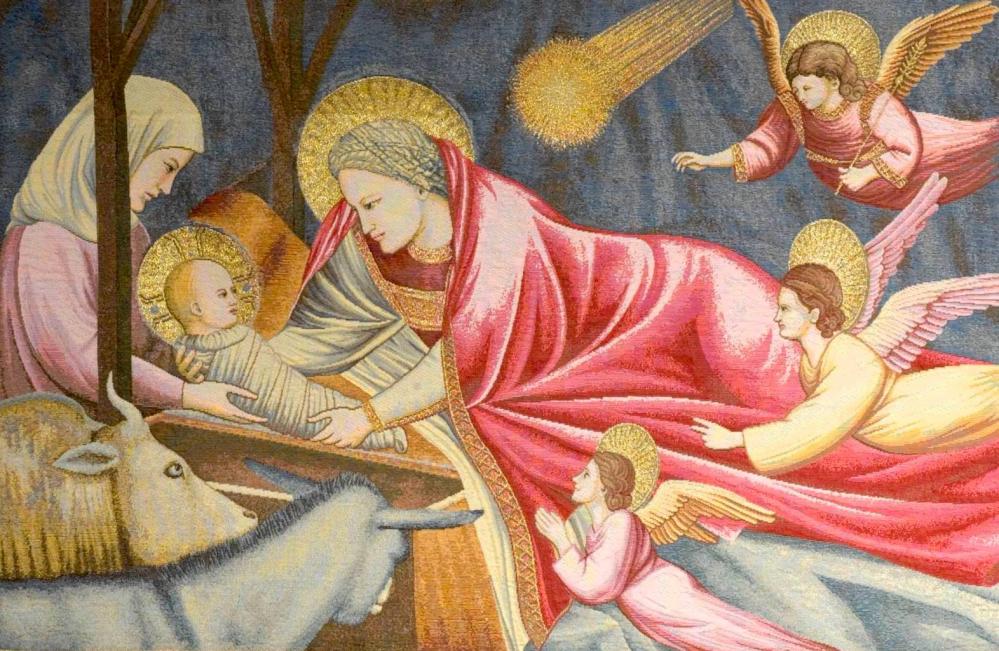 Significato Della Stella Di Natale.La Stella Di Natale Tra Mito Storia Ed Astronomia Leganerd