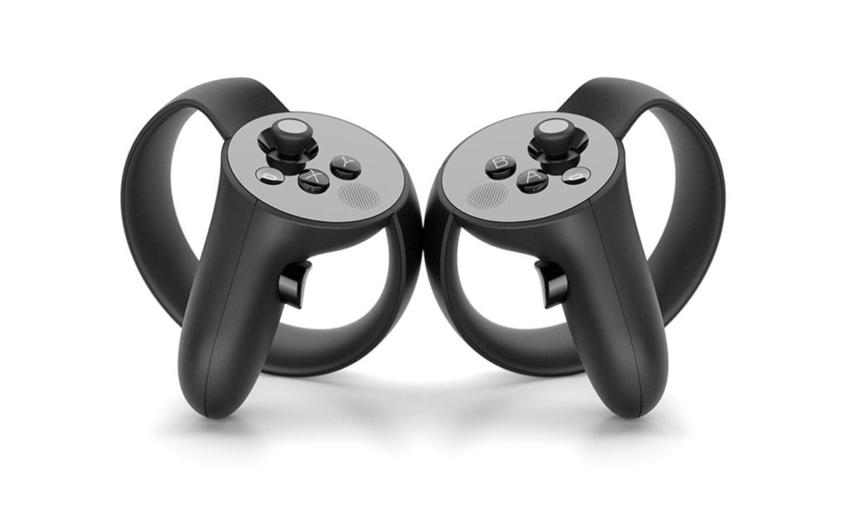 Oculus Touch: la lista dei videogiochi supportati