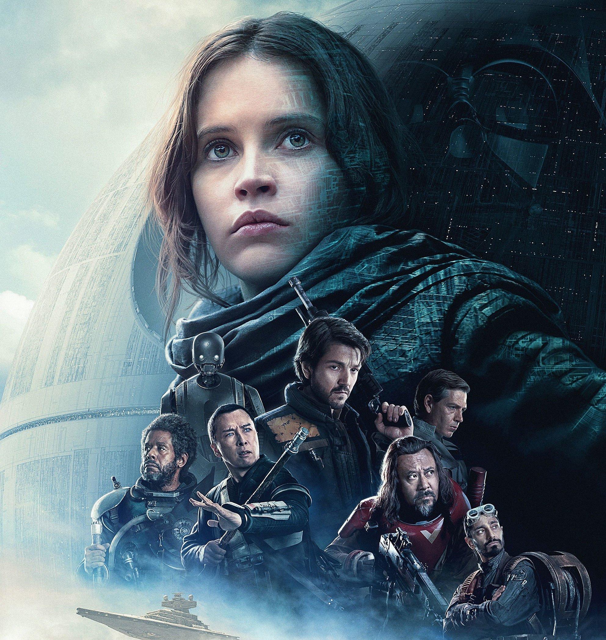 Rogue One: A Star Wars Story, curiosità e teorie