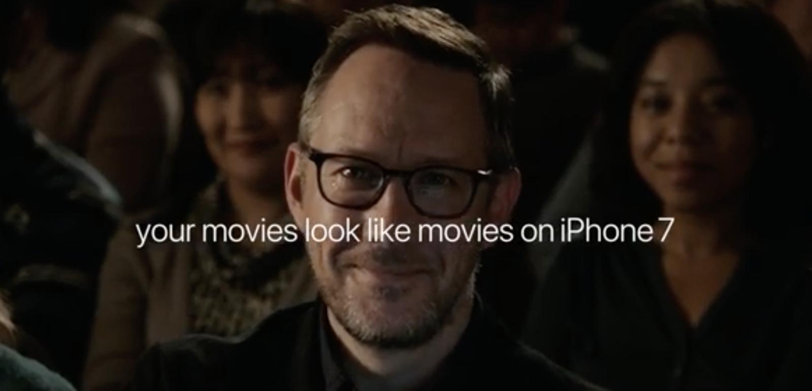 Apple, Romeo e Giulietta nel nuovo spot di iPhone 7