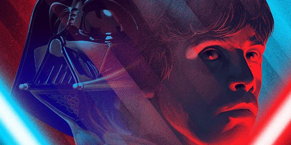 Due nuovi incredibili poster di Star Wars