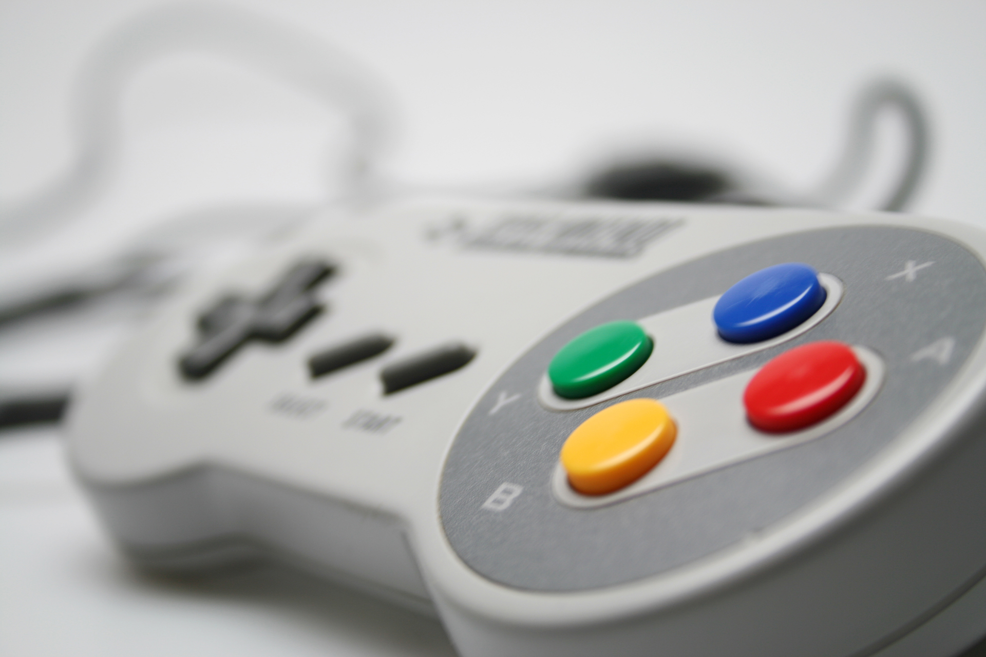 Annunciato il Classic Mini Super Nintendo Entertainment System