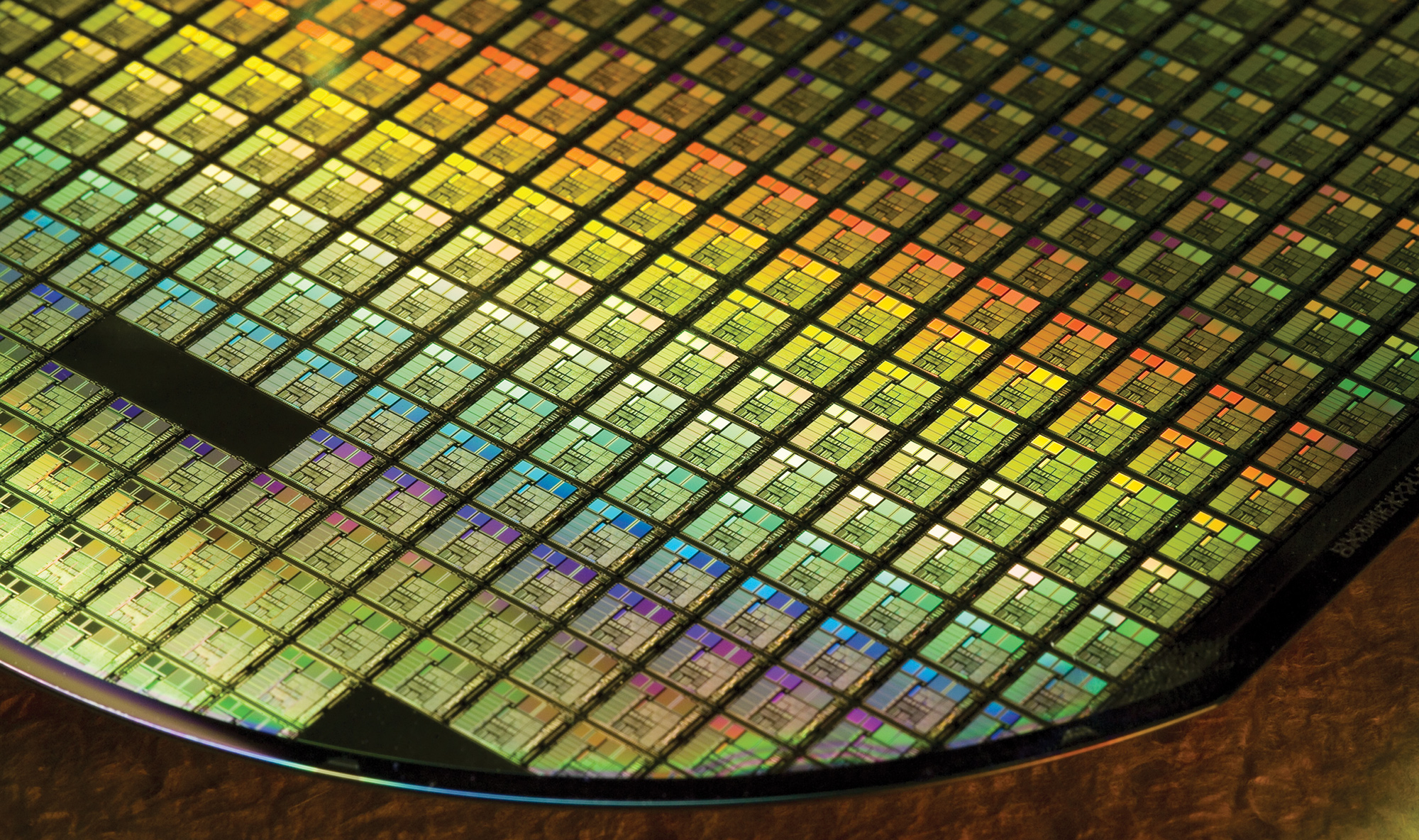 Apple rappresenterà il 53% della produzione di chip TSMC