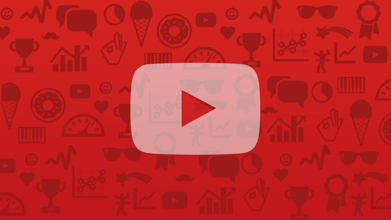 Youtube, il supporto al 4K per le dirette