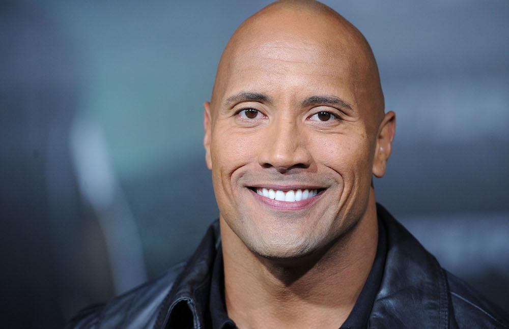 Dwayne Johnson è l'attore più pagato di Hollywood nel 2020