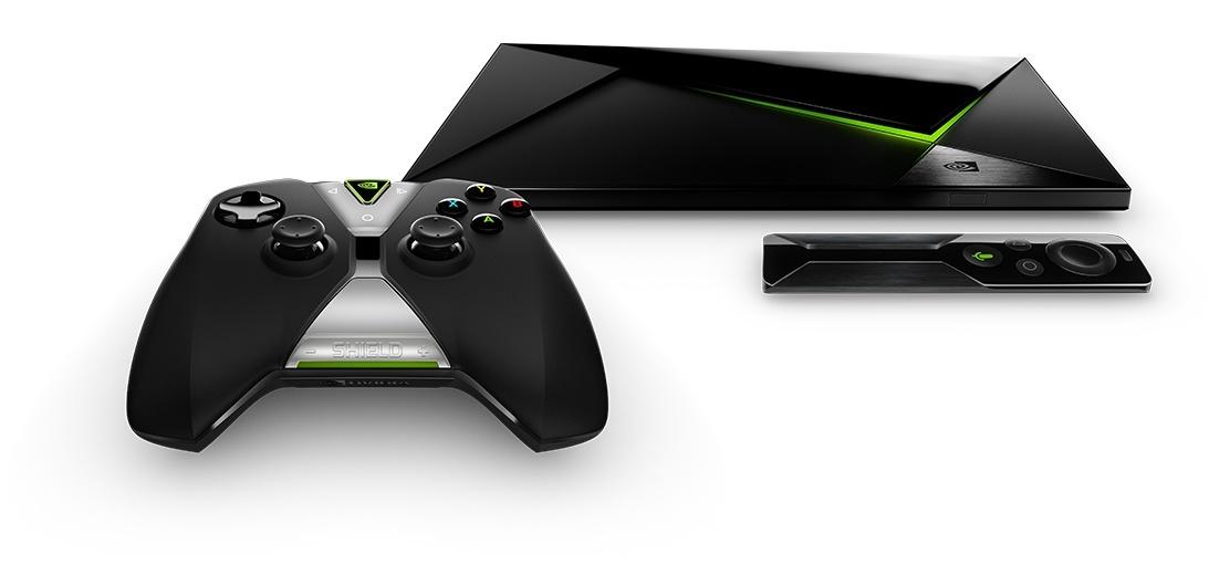 NVIDIA Shield Android TV 2017, disponibile la console per il gaming in streaming