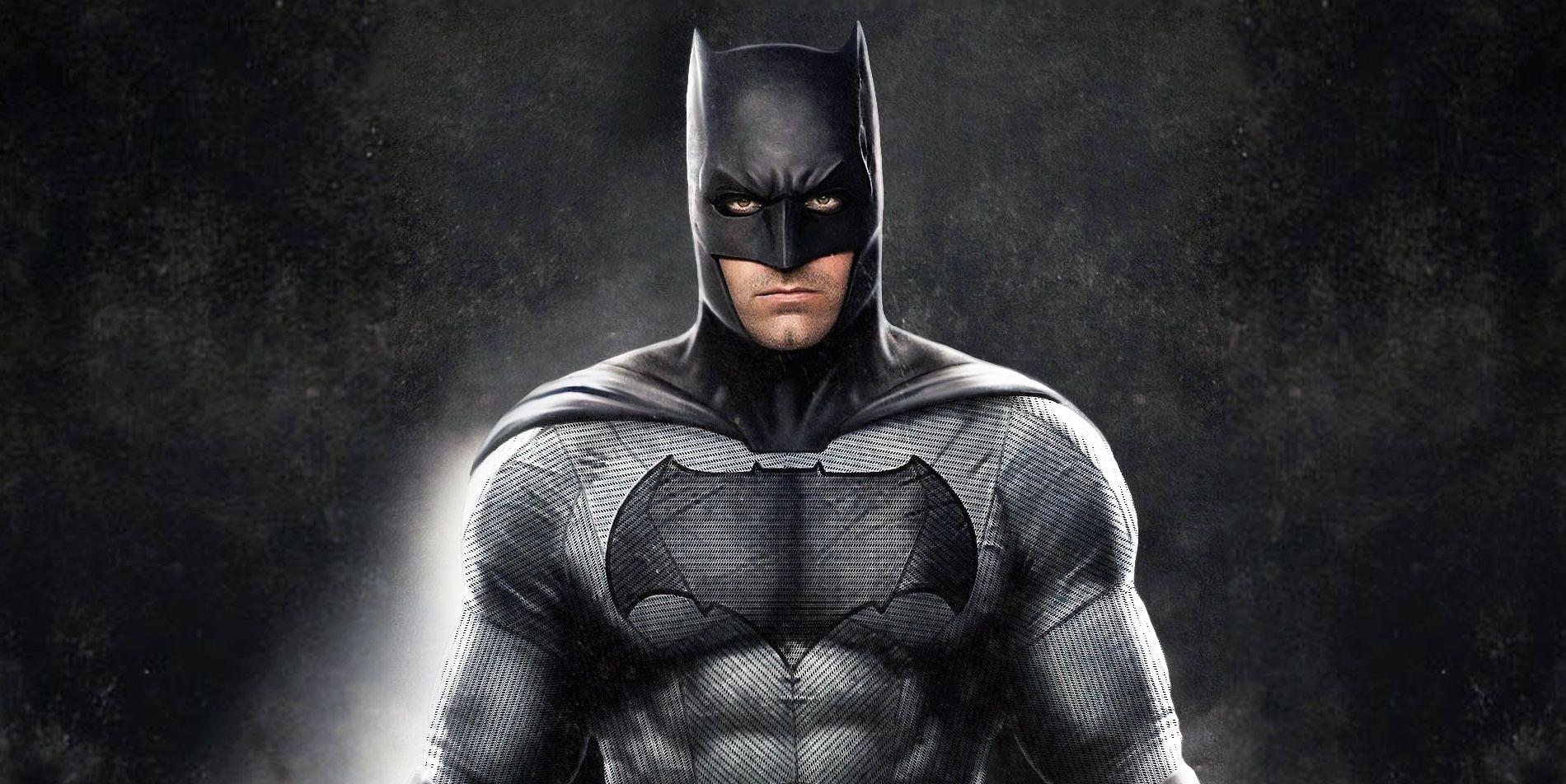 Justice League 3 avrebbe avuto un assurdo nuovo Batman