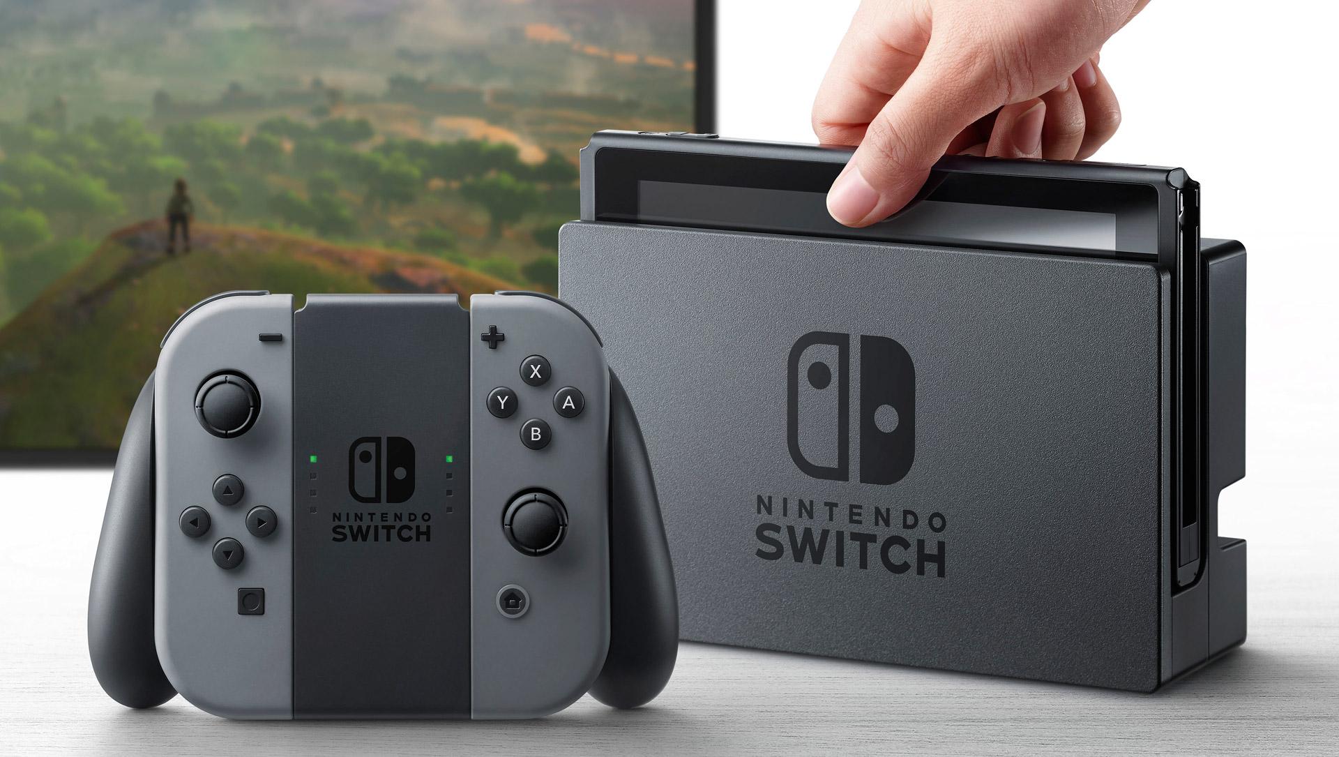 Nintendo Switch, un nuovo trailer mette in risalto la mobilità della console