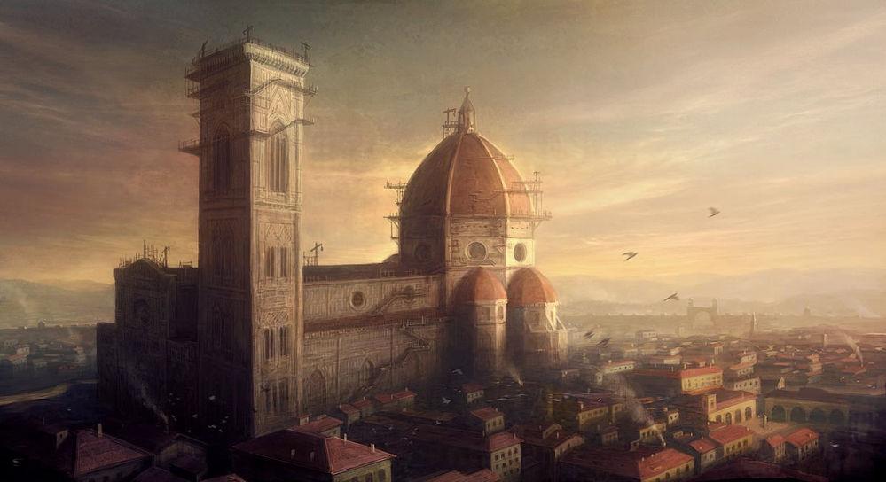 Un ambizioso progetto chiamato Italian Videogame Program