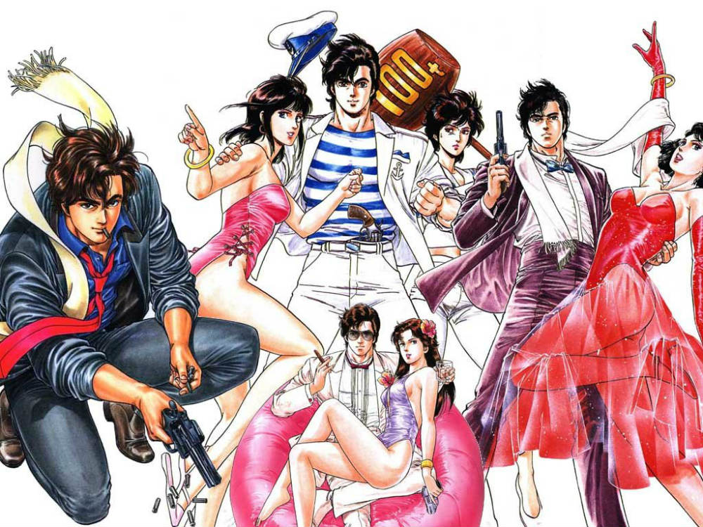 City-Hunter-manga