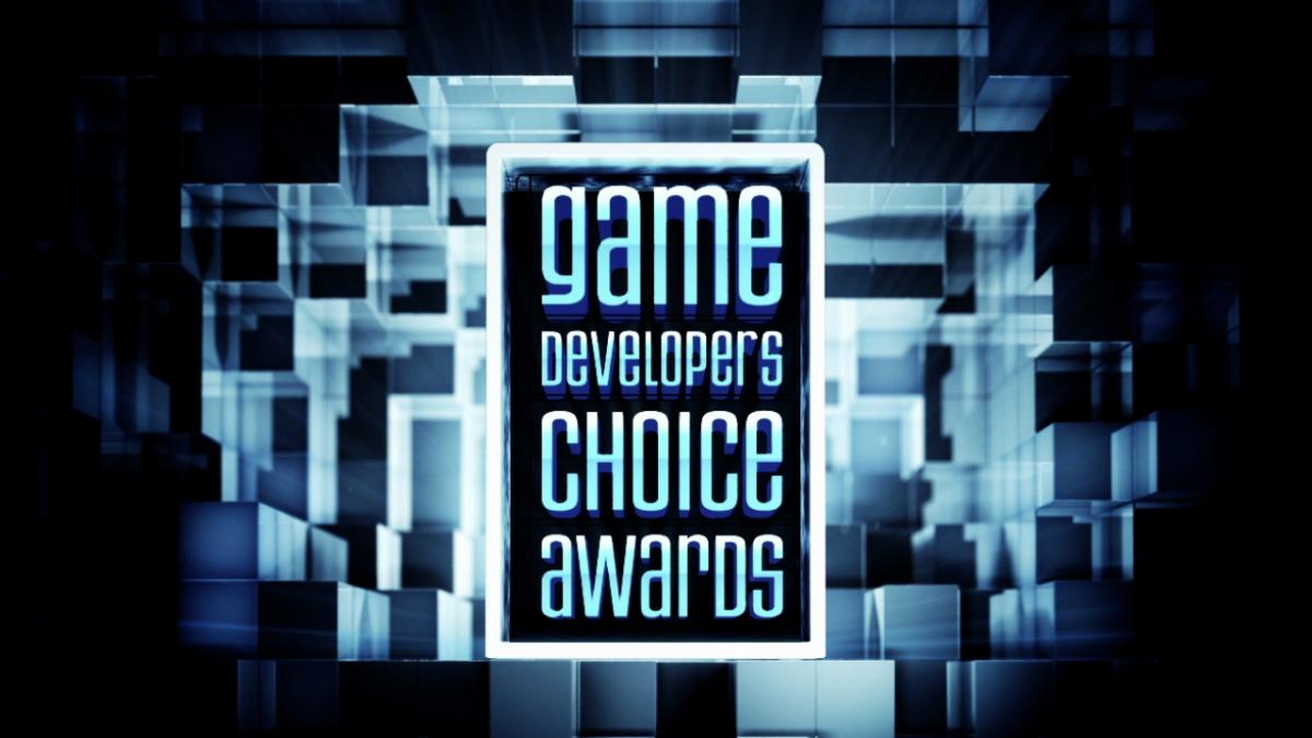 La lista dei titoli candidati ai Game Developers Choice Awards