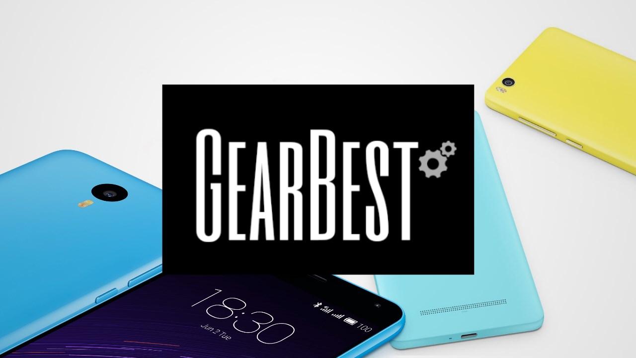GearBest, arriva il sito dedicato all'Italia