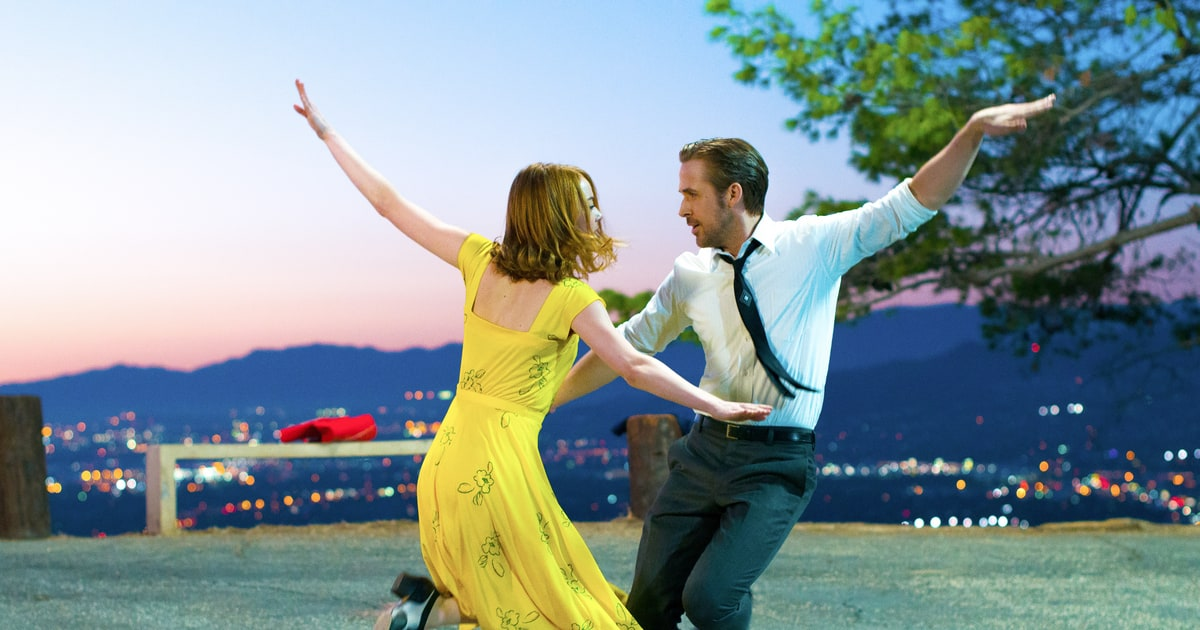 Nuova featurette per La La Land
