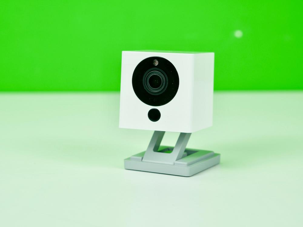 Xiaomi XiaoFang IP Camera Unboxing