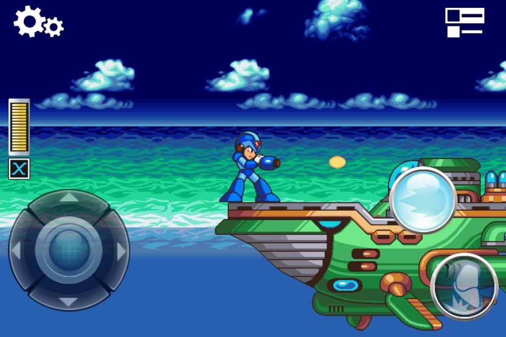 Mega Man arriva su Android e iOS