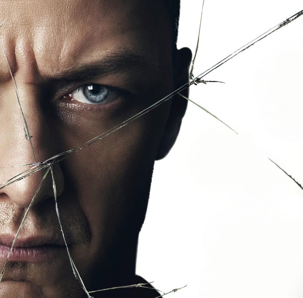 GLASS: svelato il teaser poster del sequel di SPLIT