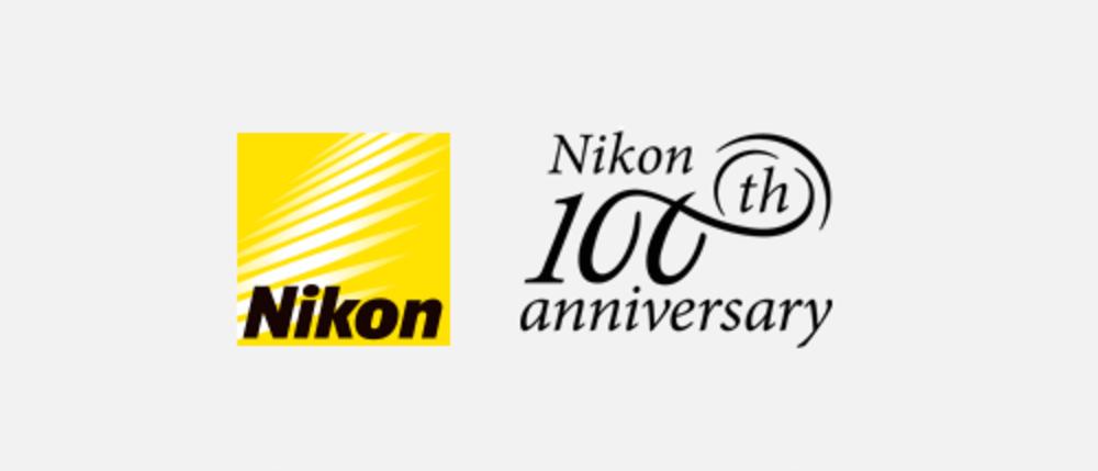 100 anni di Nikon: il video celebrativo