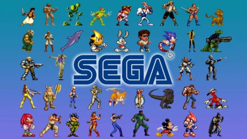 SEGA, le colonne sonore dei videogiochi su Spotify