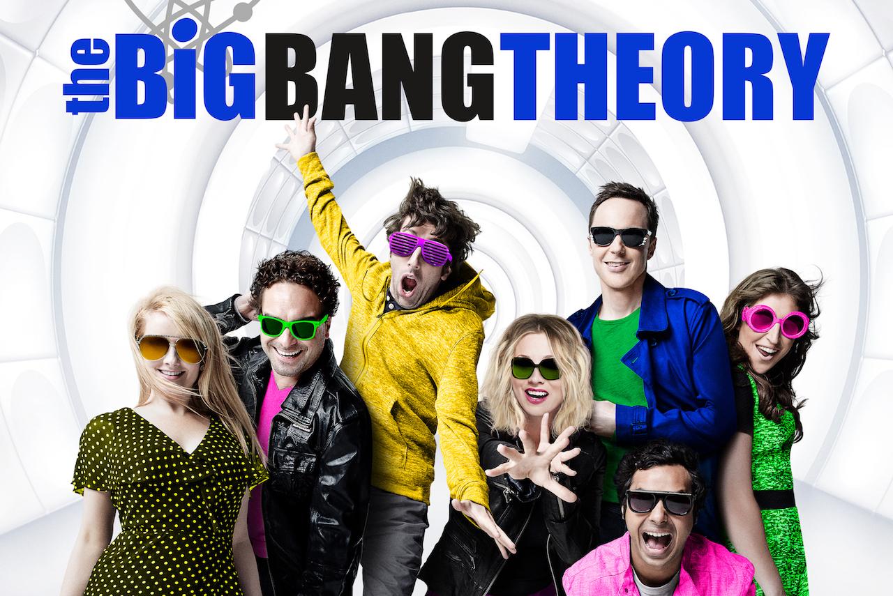 The Big Bang Theory S10 in esclusiva su Infinity