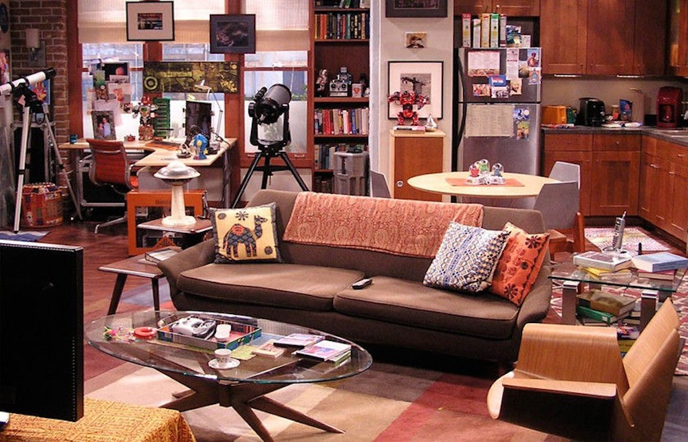 Seen On Set, il sito dove puoi comprare l'arredamento di film e serie TV