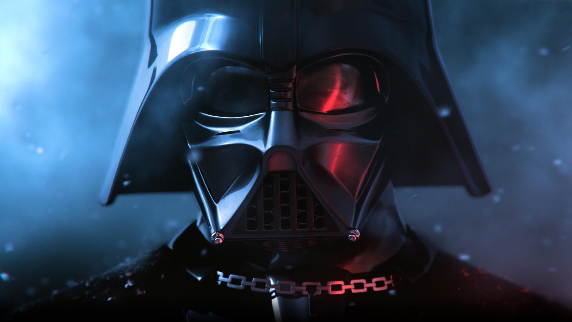 Darth Vader: la maschera e l'uomo