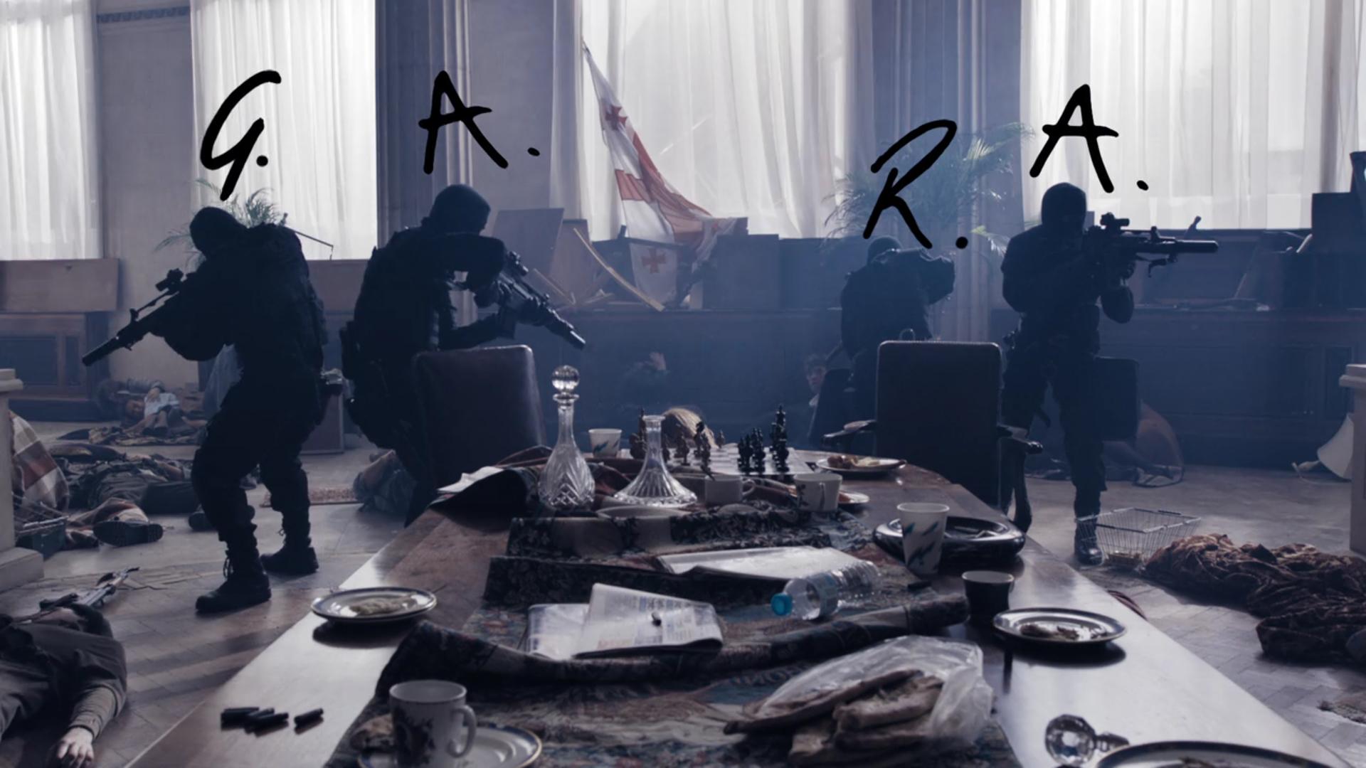 Sherlock e01s04, la morte ci attende a Samara