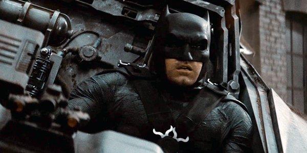 Ben Affleck dirigerà The Batman