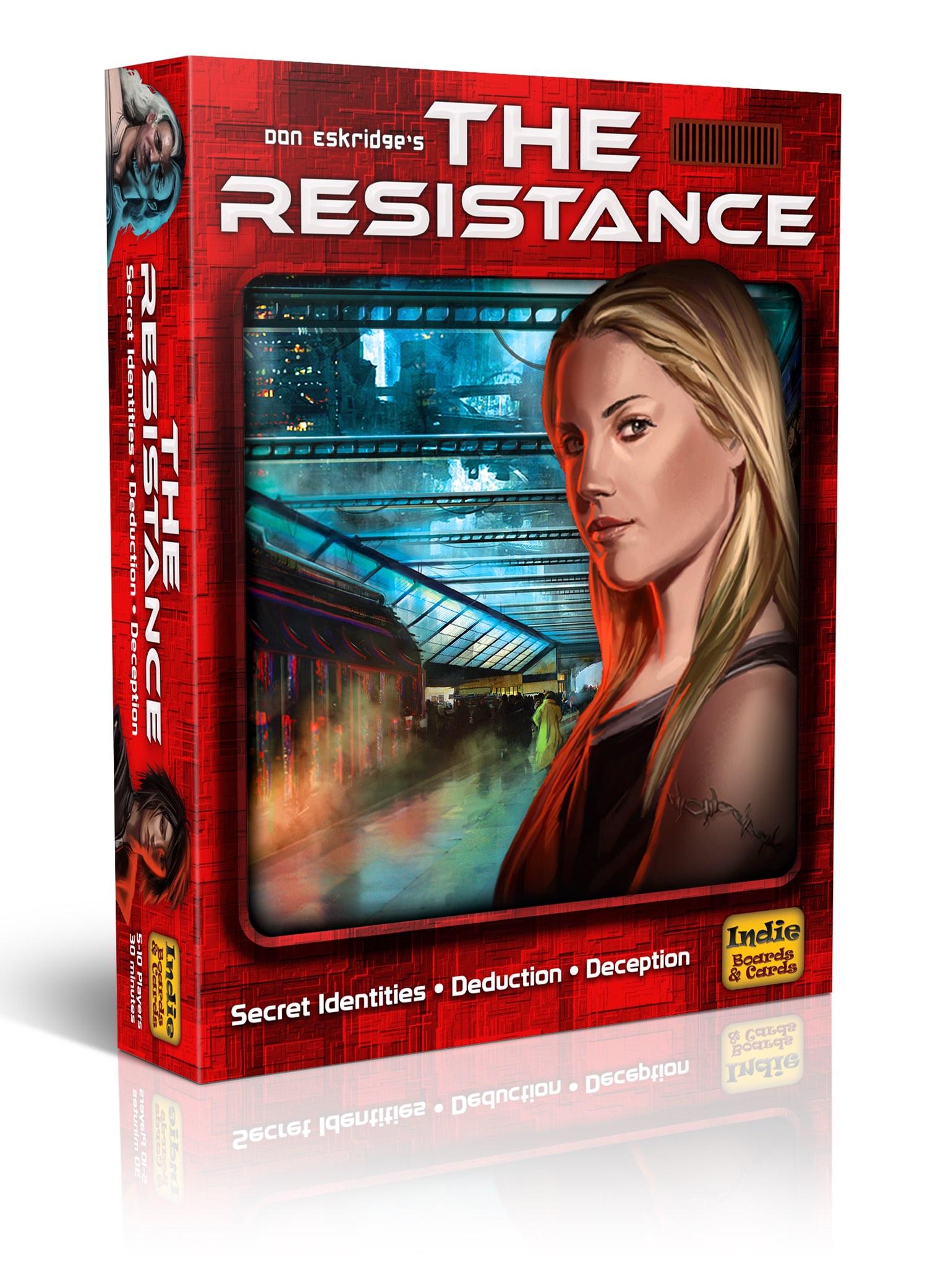 The Resistance: quando non ci si può fidare neppure dei propri vicini