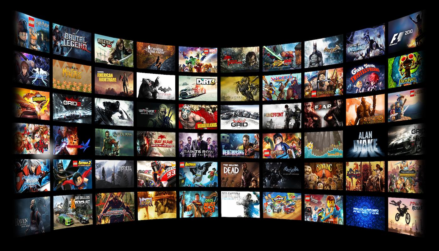 CES 2017: Le novità per il PC Gaming