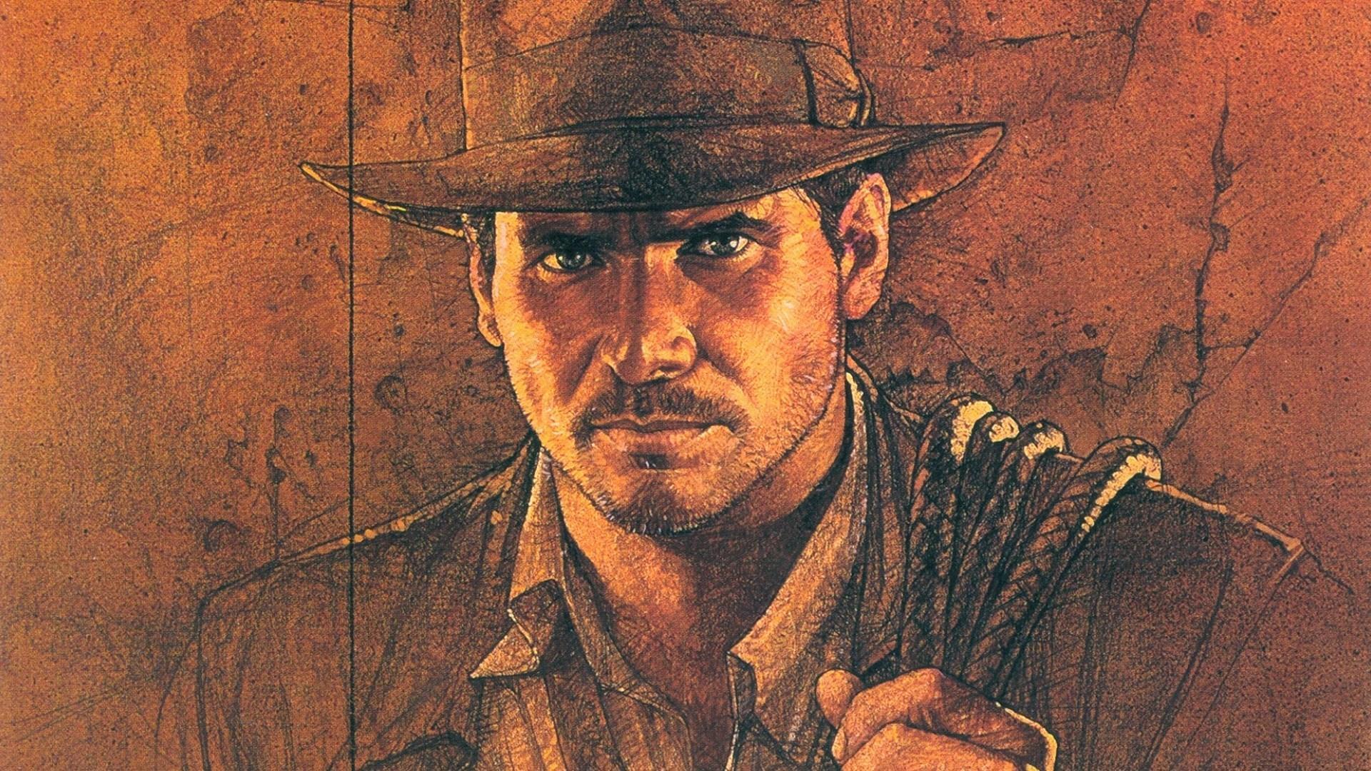Un mashup tra Indiana Jones e Jason Bourne