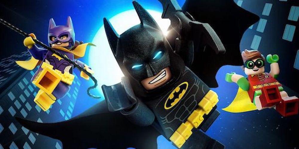 Due nuovi spot per LEGO Batman - Il film