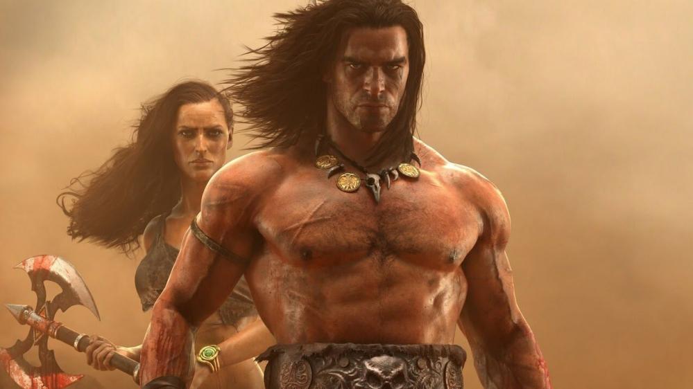 Conan Exiles: Funcom mostra la versione PS4 del gioco