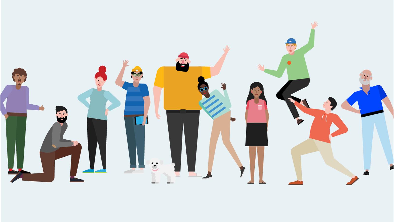 Microsoft Teams, un aggiornamento all'app Android