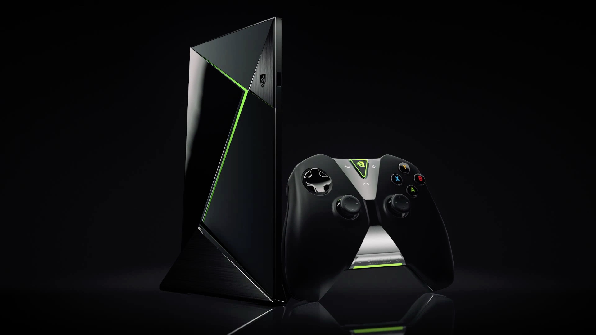 Nvidia Shield TV compatibile con i controller di PS5 e Xbox Series X/S