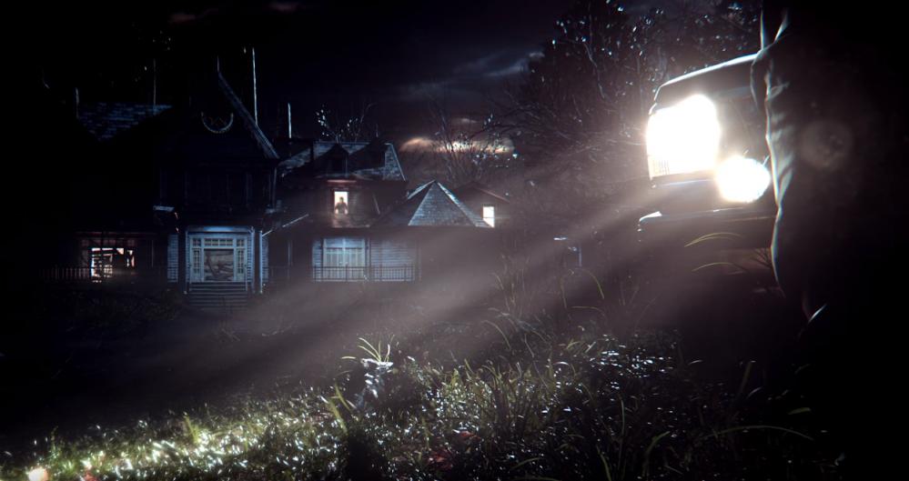 Capcom si sta preparando per Resident Evil 8