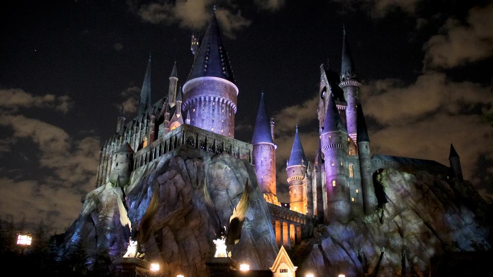 Un video tra i segreti del Wizarding World of Harry Potter degli Universal Studios
