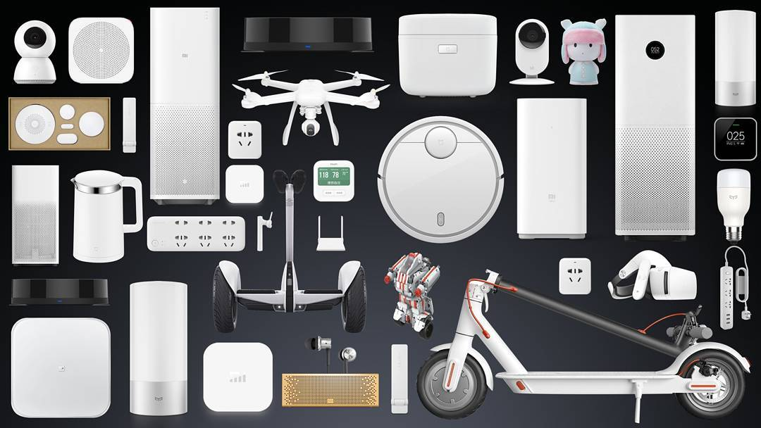 Nuove offerte Xiaomi su Gearbest