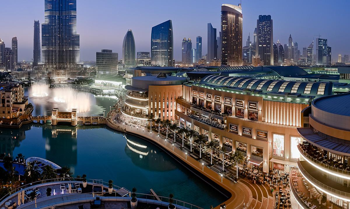 Apple si espande con uno store a Dubai