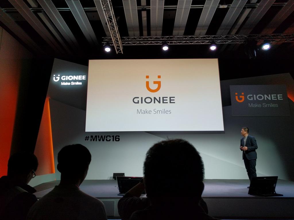 Gionee F5, un nuovo smartphone di fascia media
