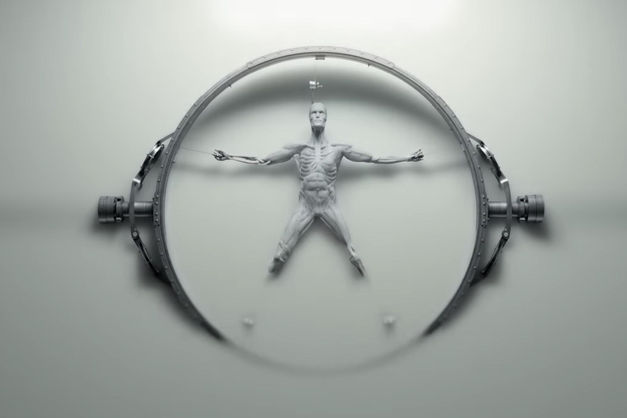 Westworld S02: il trailer dal Comic-Con