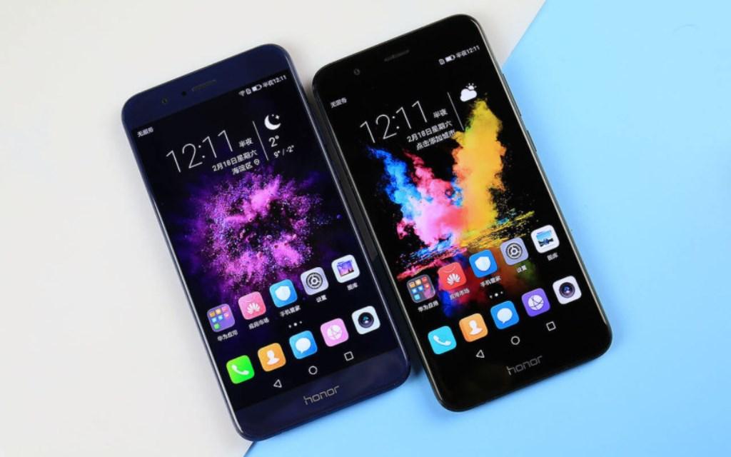 Huawei Honor V9, lo smartphone con display QHD