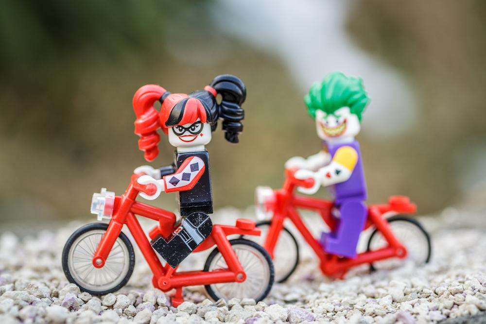 LEGO Batman: i lati nascosti del cavaliere oscuro