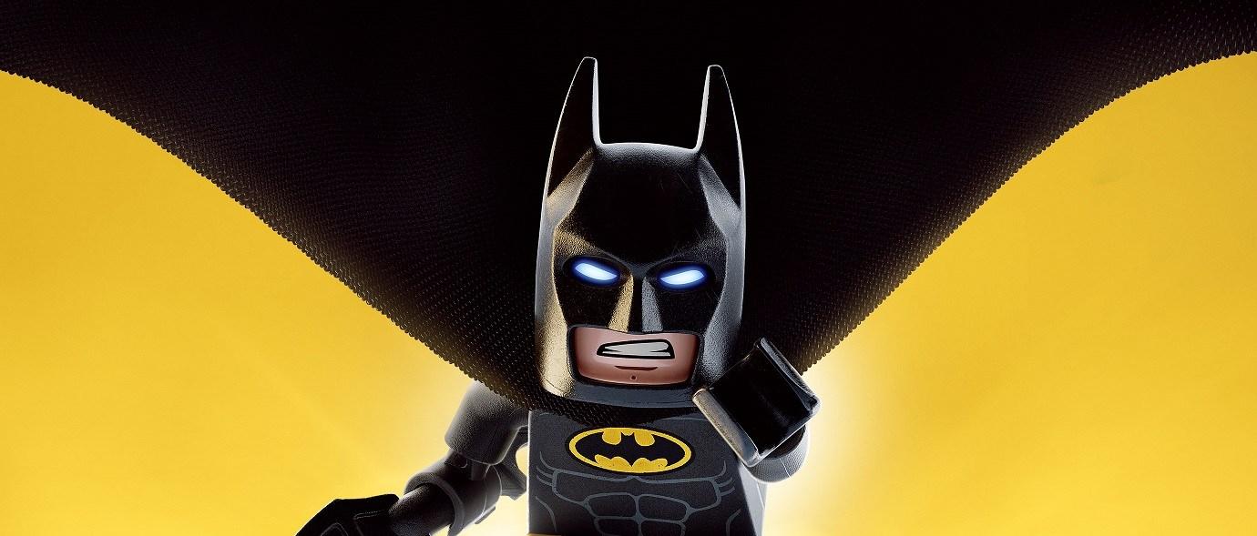 Nuovi set ispirati a LEGO Batman - Il film
