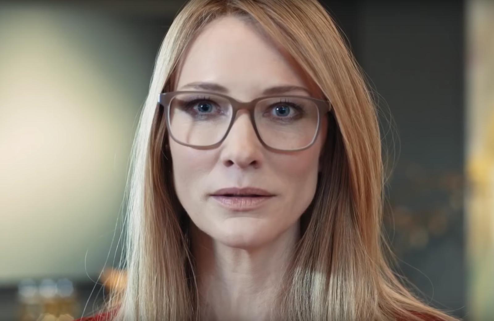 Il trailer di Manifesto, la poliedrica interpretazione di Cate Blanchett