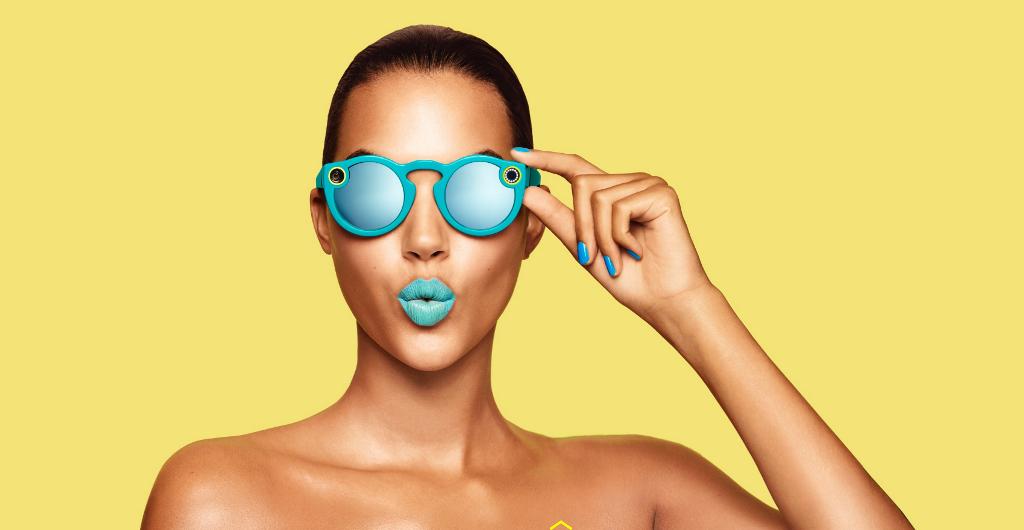 Snapchat Spectacles in commercio negli Stati Uniti